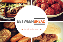 Between Bread