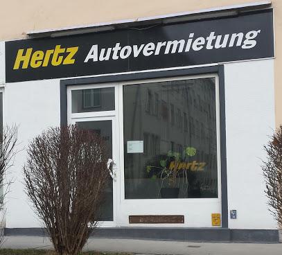Hertz Hertz Autovermietung