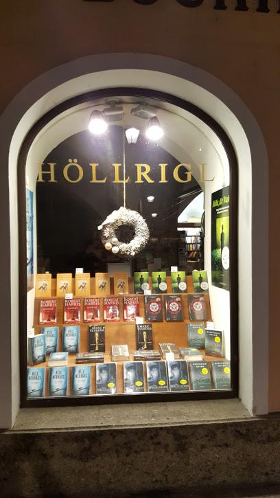 Buchhandlung Höllrigl