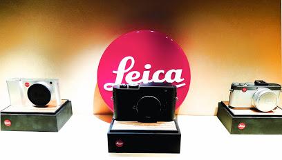 Leica Shop Innsbruck