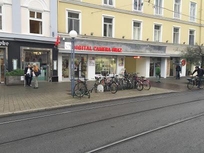 Digital Camera Graz