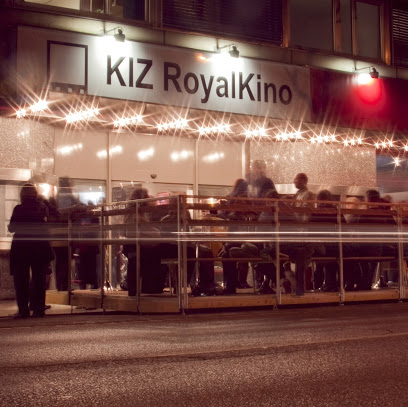 KIZ RoyalKino