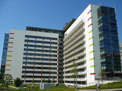 University Hospital Motol Fakultní nemocnice Motol