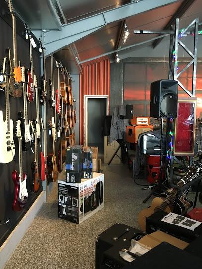 Andernos Music Shop