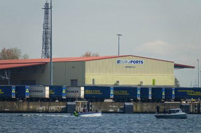 EUROPORTS Germany GmbH & Co. KG