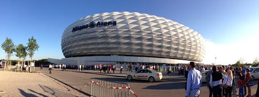 Αρένα Allianz Allianz Arena