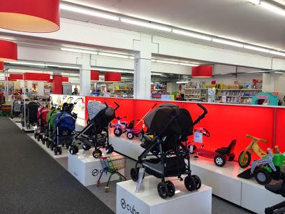 BabyOne - Die großen Babyfachmärkte