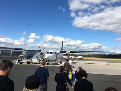 (KID) Kristianstad Airport
