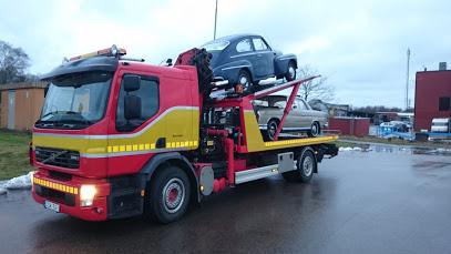 Sweden Car Transport AB