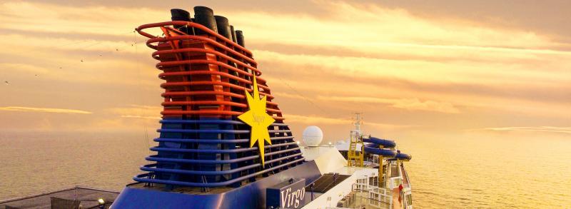 Star Cruises AB