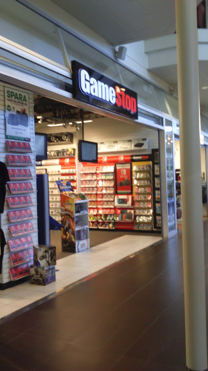 Gamestop Sweden AB