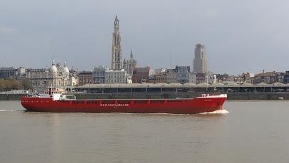 Fast Lines Belgium NV