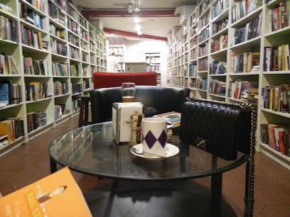 J & J Books and Coffee