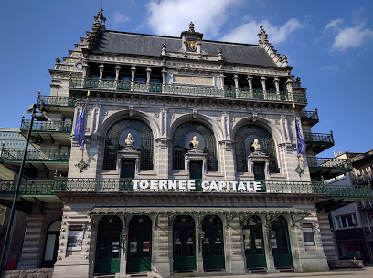 Royal Flemish Theatre (Théâtre royal flamand)