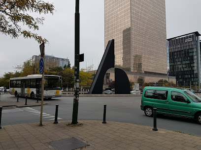 Brussel (Station Noord)