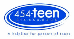 Helpline for children and teenagers