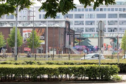 Eindhoven Strijp-S Railway Station