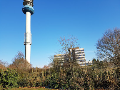 BASF Business Services GmbH Technologiepark