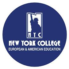 New York College, Prague