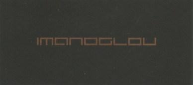 Imanoglou