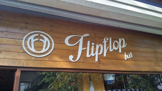 Bar FlipFlop